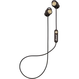 Marshall Marshall Minor II In Ear Bluetooth Headphones Brown (ATO)