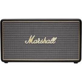 Marshall Marshall Stockwell Bluetooth Speaker Black