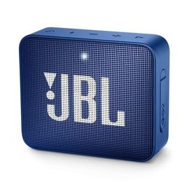 JBL JBL GO2 Waterproof Bluetooth Speaker Deep Sea Blue