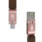 Adam Elements Adam Elements ROMA Dual USB-C/USB 3.0 Flash Drive 64GB - Rose Gold