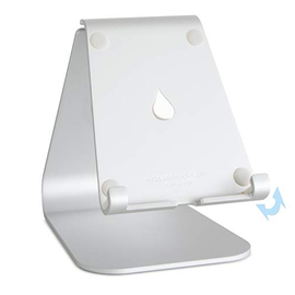 Rain Design Rain Design mStand tablet plus silver