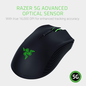 Razer Razer Mamba Mouse Wireless
