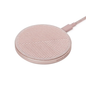 Native Union Native Union Drop Wireless Charger 10w - Rose