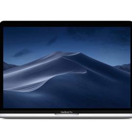 "Apple Apple MacBook Pro 13"" 2.4G QC i5 8GB 256GB - Silver (mid-2019) (ATO)"