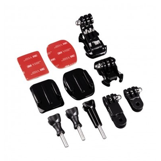 GoPro GoPro Grab Bag of Mounts/Replacement parts all GoPro cameras