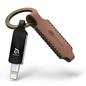 Adam Elements Adam Elements iKlips Duo + (Lightning Flash Drive) 64GB Rebel Onyx
