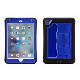 Griffin Griffin Survivor Slim Case for iPad Mini 4 Black/Blue