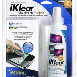 iKlear iKlear Cleaning Kit 8 oz. (WSL)