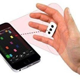 IK Multimedia IK Multimedia iRing Wearable Motion Control Rings Green (WSL)