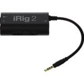 IK Multimedia IP-IRIG2-PLG-IN