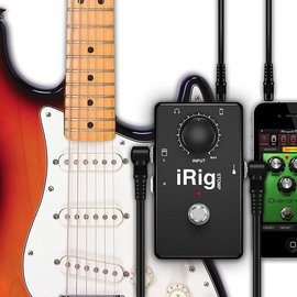 IK Multimedia IP-IRIG-STOMP-IN