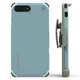 Pure Gear Pure Gear Dual Tek Hip Case for iPhone 7 Plus Blue