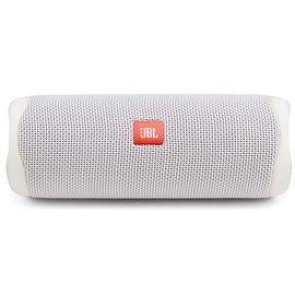 JBL JBL Flip 5 Bluetooth Waterproof Speaker White