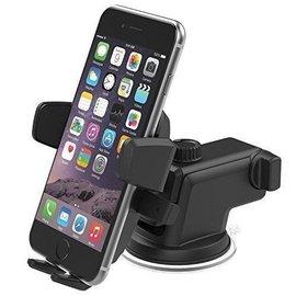 iOttie iOttie Easy One Touch 3 Universal Car & Desk Mount Holder Black (WSL)