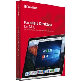 Parallels Parallels Desktop 12 for Mac (LA)
