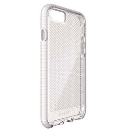 Tech21 Tech21 Evo Check Case for iPhone 8/7 Clear/White