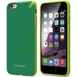 Pure Gear Pure Gear Slim Shell Case for iPhone 6 Plus Citrus Mint ALL SALES FINAL - NO REFUNDS OR EXCHANGES