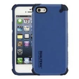 Pure Gear Pure Gear Dual Tek Case for iPhone SE/5s/5 Blue