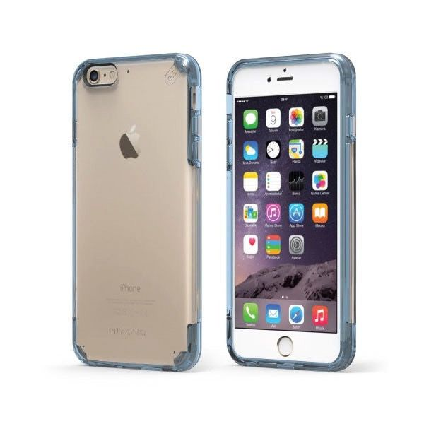 iphone 7 case clear blue