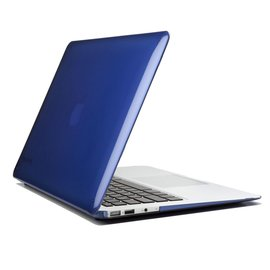 "Speck Speck SeeThru Satin Case for Macbook Air 13"" - Cobalt Blue"