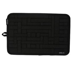"Cocoon Cocoon GRID-IT!® Organizer Case 12"" x 8"" - Black"