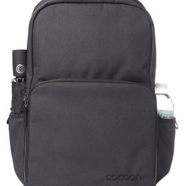 "Cocoon Cocoon Recess Backpack for 15"" Macbook - Black"