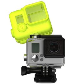 Incase Incase Protective Case (Lumen Yellow) for GoPro Hero 3 / 4 (WSL)