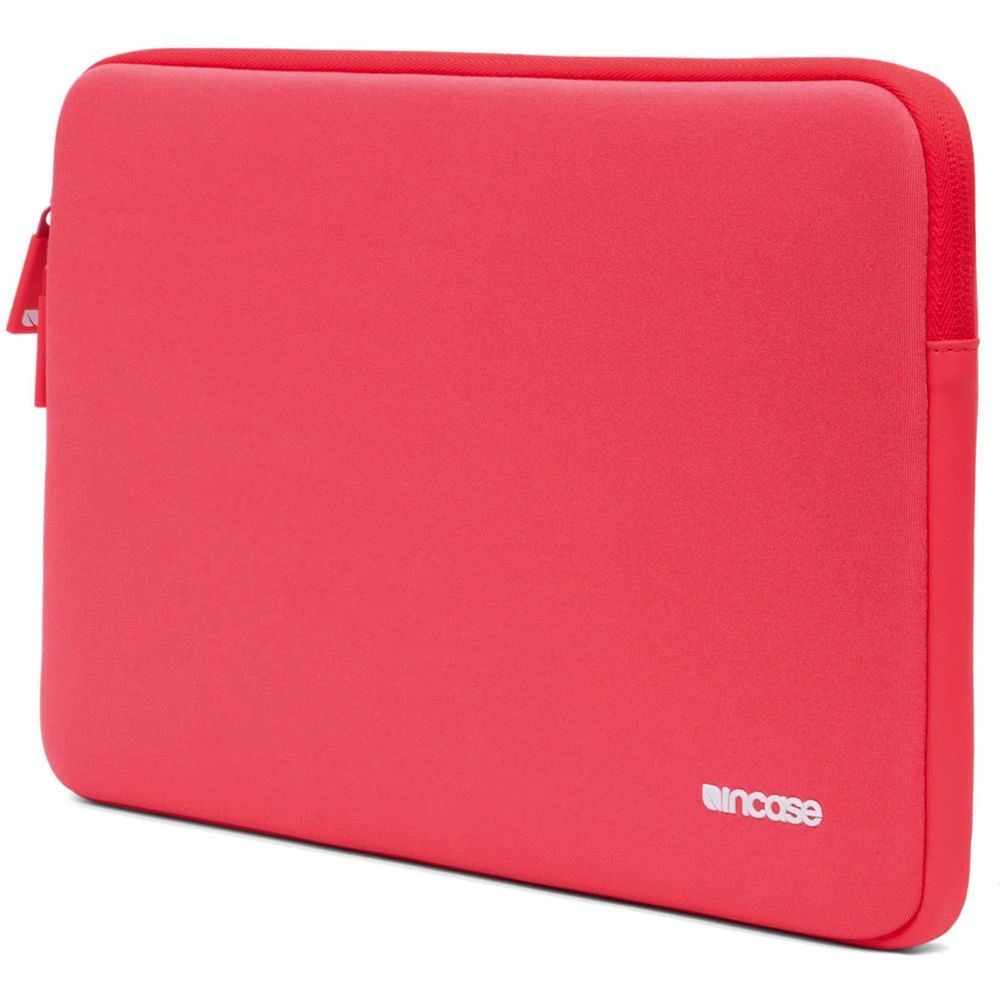 "purchase cheap 1bfcd a9717 Incase Incase Neoprene Classic Sleeve for MacBook Air 11"" - Red Plum"