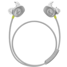 Bose Go further with energizing sound