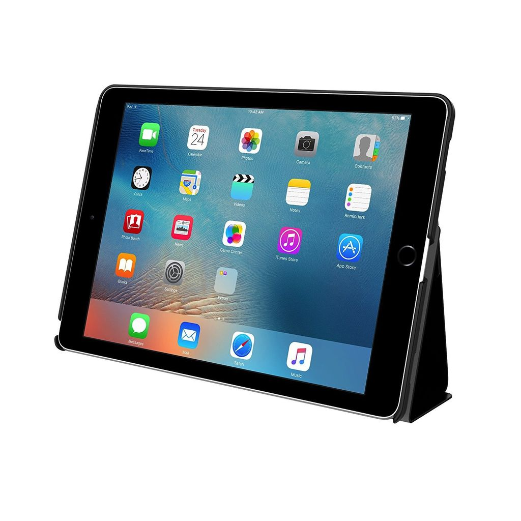 "sale retailer 7ee60 c8961 Incipio Incipio Faraday Folio Case for iPad Pro 9.7"" Black ALL SALES FINAL  - NO RETURNS OR EXCHANGES"