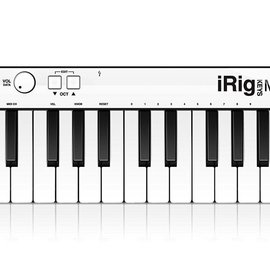 IK Multimedia IP-IRIG-KEYSMINI-IN