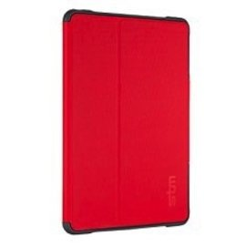 STM STM DUX Case for iPad Air 2 Red ALL SALES FINAL - NO RETURNS OR EXCHANGES