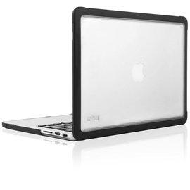 "STM STM DUX Case for MacBook Pro 15"" Retina Black"