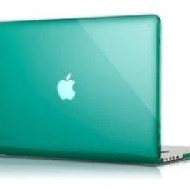 "Speck Speck SeeThru Case for MacBook Pro 13"" - Calypso Blue"