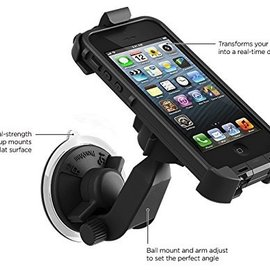 LifeProof LifeProof Suction Cup Car Mount for iPhone 5/5s Case
