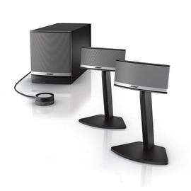 Bose Bose Companion® 5 Multimedia Speaker System - Graphite/Silver (ATO)
