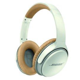 Bose Bose SoundLink® around-ear wireless headphones II - White (ATO)