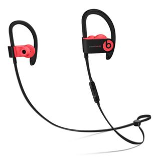 Beats Beats Powerbeats3 Wireless Headphones - Siren Red (WSL)