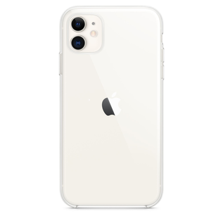 Apple Apple iPhone 11 Clear Case