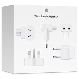 Apple Apple World Travel Adapter Kit