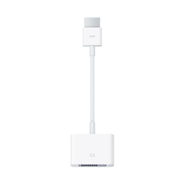 Apple Apple HDMI to DVI Adapter (ATO)