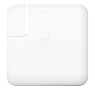 Apple Apple 87W USB-C Power Adapter (cable not included)