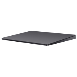 Apple Apple Magic Trackpad 2 Space Gray w/ lightning USB cable