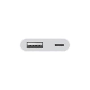 Apple Apple Lightning to USB 3 Camera Adapter