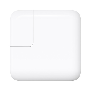 Apple Apple 30W USB-C Power Adapter (cable not included) (ATO)