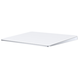 Apple Apple Magic Trackpad 2 Silver w/ lightning USB cable