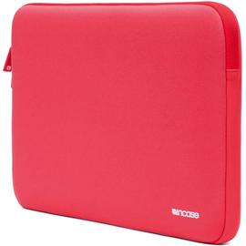 "Incase Incase Neoprene Classic Sleeve for MacBook Pro 15"" - Red Plum WHILE SUPPLIES LAST"