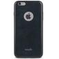 Moshi Moshi iGlaze Napa Case for iPhone 6/6s Plus - Blue ALL SALES FINAL - NO RETURNS OR EXCHANGES