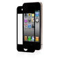 Moshi Moshi iVisor AG for iPhone 4/4S - Black (WSL)