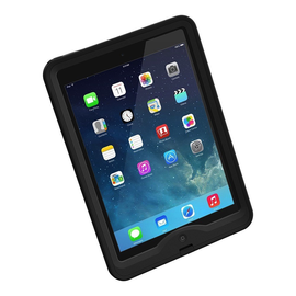 LifeProof LifeProof nüüd for iPad Mini 1/2 Black (WHILE SUPPLIES LAST)